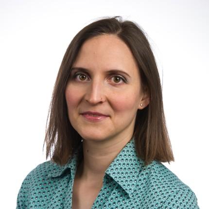 Olga Carter