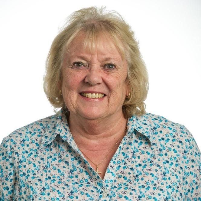 Joyce Dobson