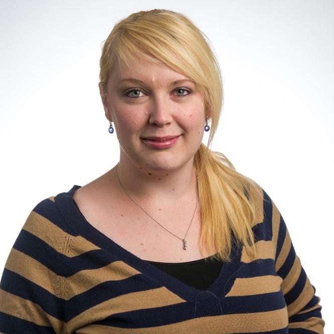 Pam Fovargue