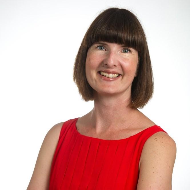 Rebecca Covington