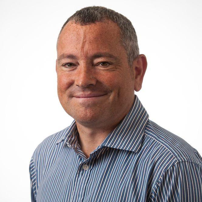 Darren Wakefield