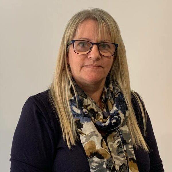 Clare Johnson-Smith