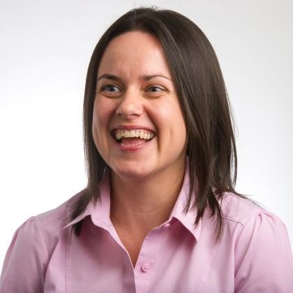 Sarah Pentelow