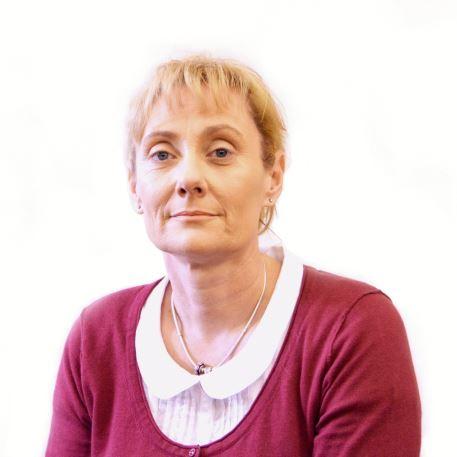 Tania Scrimshaw